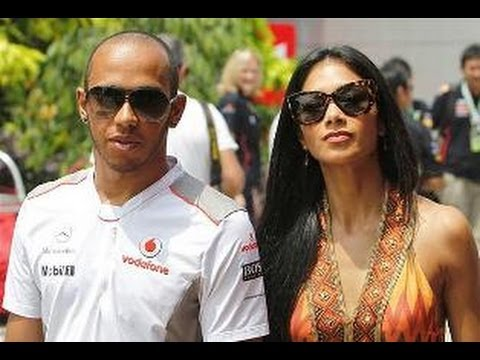 The Hottest Wags in Formula One
