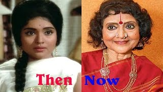 Download Top 10 Bollywood actress of 80s and 90s Looks then and now 3Gp Mp4