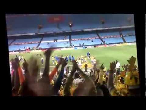 Mamelodi sundowns club song