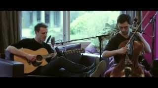 WhichMayBall Sessions Presents: David Roper and James McAulay - Raining Down