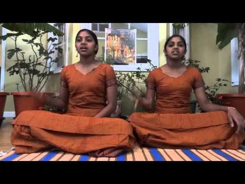 Sankarabharanam Varnam - Sami Ninne
