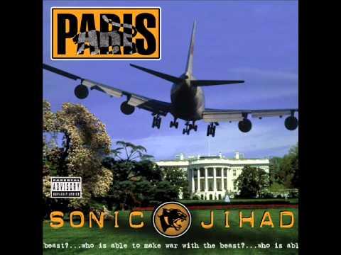 Paris - Tear Shit Up