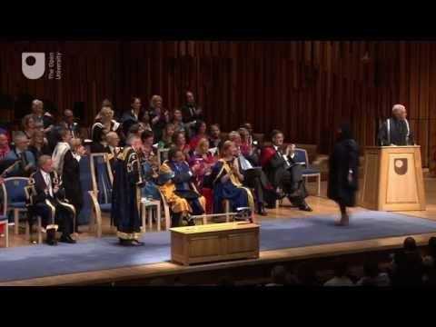 London degree ceremony, Friday 19 September 15:00