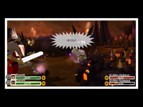 Costume Quest - Hier kommst du nicht rein - 04 Gameplay HD