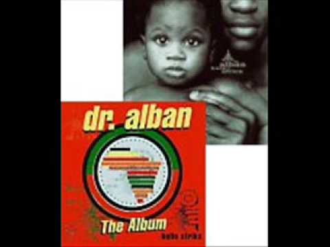 Dr.Alban - Feel Like Making Love