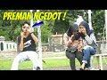 PREMAN NAGIH HUTANG SAMBIL NGEDOT   Prank Indonesia