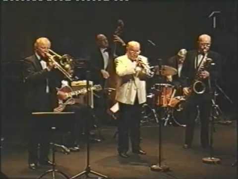 Keith Smith 1996(S)-1- intro Wonderful World - Royal Garden Blues