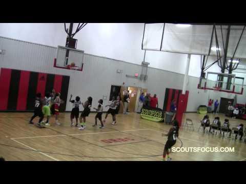 Team8 49 Jessica Rivas Brunswick Academy VA 5'7 138 2015