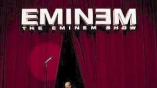 Watch Eminem The Kiss Skit video
