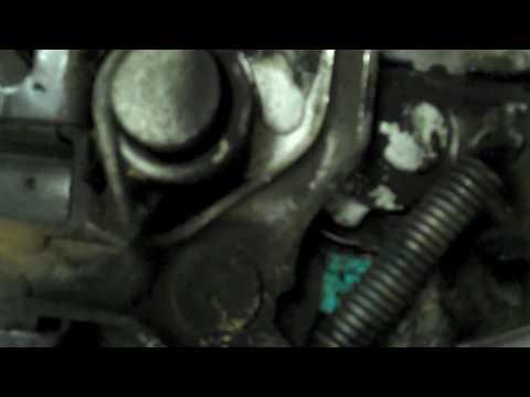Fix for Honda Odyssey Alarm Going Off For No Reason
