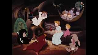 Peter Pan 1953 HD - Thuyết minh