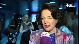 مشاركة دولية بارزة في مهرجان بيروت الدولي للسينما