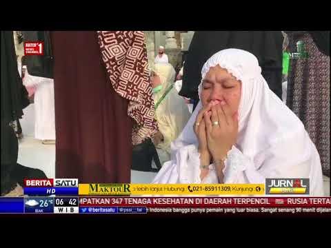 Gambar haji plus 2017 maktour