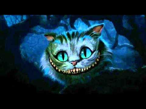 Amazoncom Alice in Wonderland Johnny Depp Mia