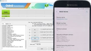 How to Flash Nougat 7.0 for Samsung Galaxy S7 (SM-G930A) At&t