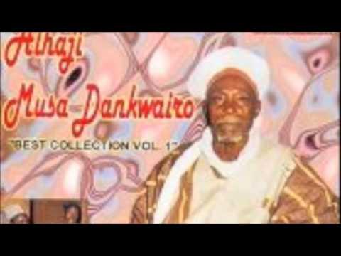 Shehun Borno Dankwairo