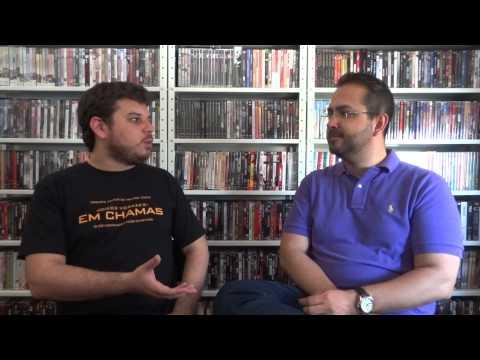 Videocast Papo de Cinema #67 - O Hobbit: A Desolação de Smaug