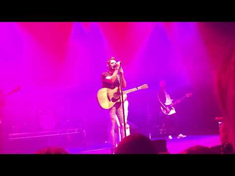 Thomas Rhett - Banter & Marry Me live at the Roundhouse, London, November 10, 2017