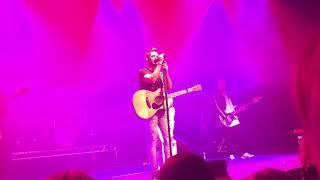 Thomas Rhett   Banter & Marry Me Live At The Roundhouse, London, November 10, 2017