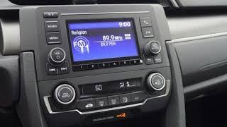 New 2019 Honda Civic Washington DC MD Chantilly, DC #HCKE036669