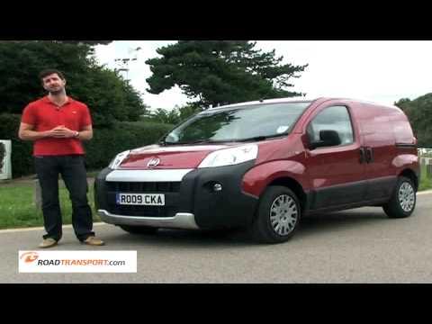 Fiat Fiorino 1.3 Multijet SX