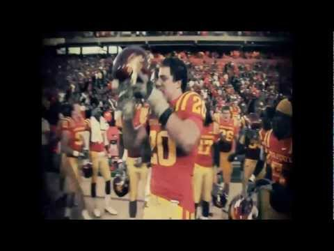 Iowa State Paul Rhoads Era Tribute