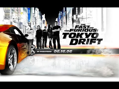 The Fast and the Furious: Tokyo Drift Review