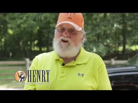 Henry Repeating Arms Joins Charlie Daniels Volunteer Jam as Sponsor