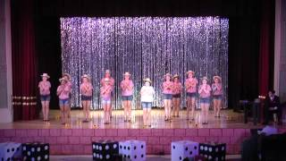 Watch Guys  Dolls A Bushel And A Peck video