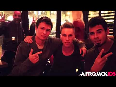 Afrojack & Nicky Romero - ID (Protocol Recordings Reboot ID)