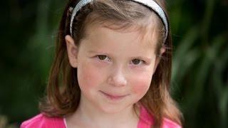 UI Children's Hospital Kid Captain 2013: Emma Miller