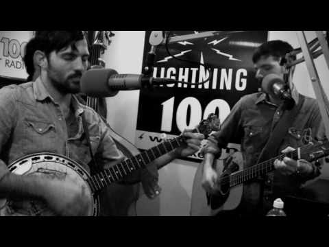The Avett Brothers - Jenny And The Summer Day