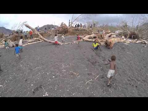 Vanuatu after Cyclone Pam