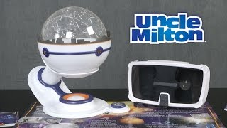 Virtual Explorer Space Expedition from Uncle Milton