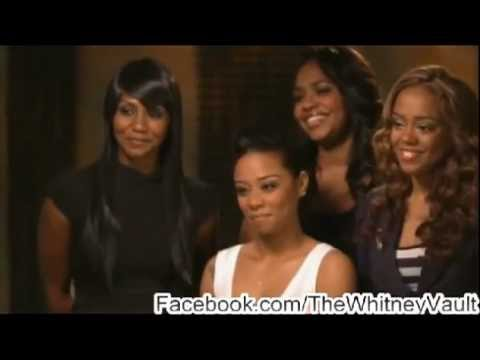 Whitney Houston: I'm Every Woman - Dancers all grown up