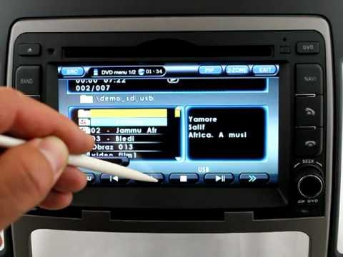 Hyundai i30 - nawigacja do hitu koreańskiego producenta! cz1 z  lektorem