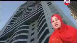 Kannur Seenath mappila song..Vambutta Hamsa...(waytonikah.com).wmv