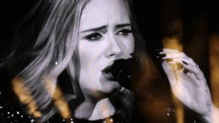 Watch Adele Love In The Dark video
