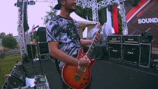 NTRL LIVE FROM THE ROAD: JAMBI 2015