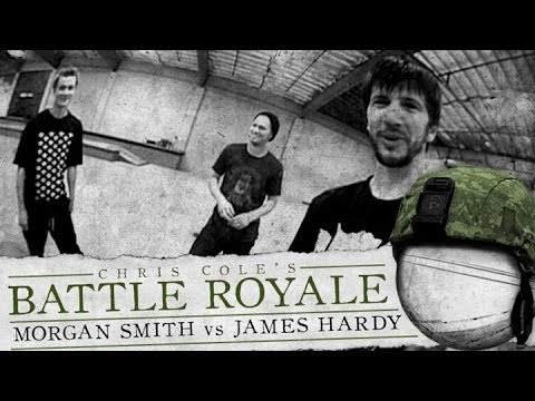 Morgan Smith & James Hardy - Battle Royale