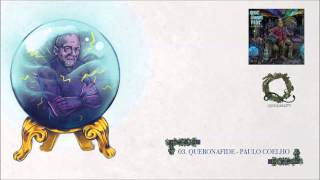 03. Quebonafide - Paulo Coelho (prod. SherlOck)