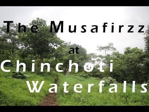 Chinchoti Waterfalls | Monsoon Trek | Saturday Morning Ride