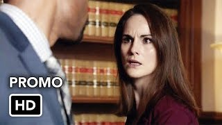 """Good Behavior 1x09 Promo """"For You I'd Go with Strawberry"""" (HD)"""