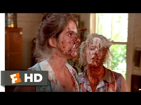 Fried Green Tomatoes (5/10) Movie CLIP - Food Fight (1991) HD