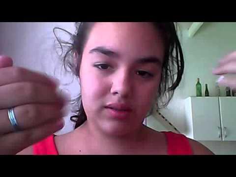 Uñas Decoradas especialmete uñas cortas la pase para mañana besotess