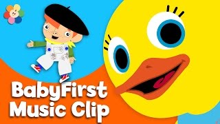 My Child, Me and BabyFirstTV | Nursery song | BabyFirst TV