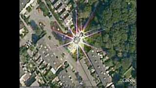 Google Earth misteri e stranezze con coordinate (parte 2)