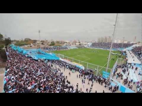 Video dedicado a Belgrano