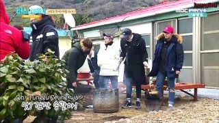 [INDOSUB] Seventeen - One Fine Day Ep 4 FULL