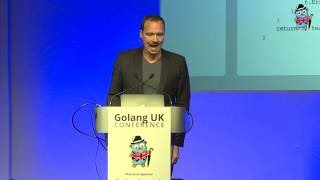 Golang UK Conference 2016 - Mat Ryer - Idiomatic Go Tricks